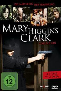 Mary Higgins Clark, Mary Higgins Clark Collection (4 Filme / 2 DVD), 04032989603053