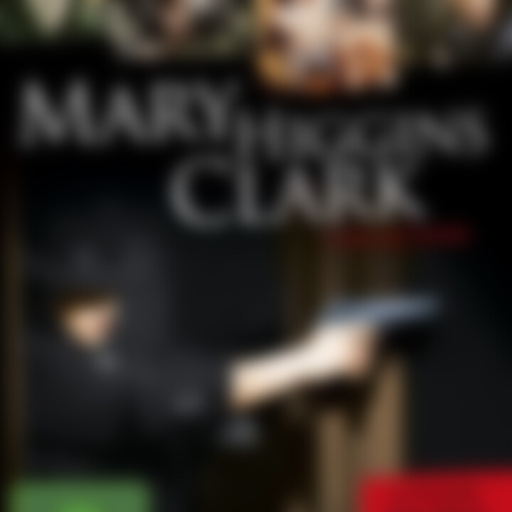 Mary Higgins Clark Collection (4 Filme / 2 DVD): Higgins Clark,Mary