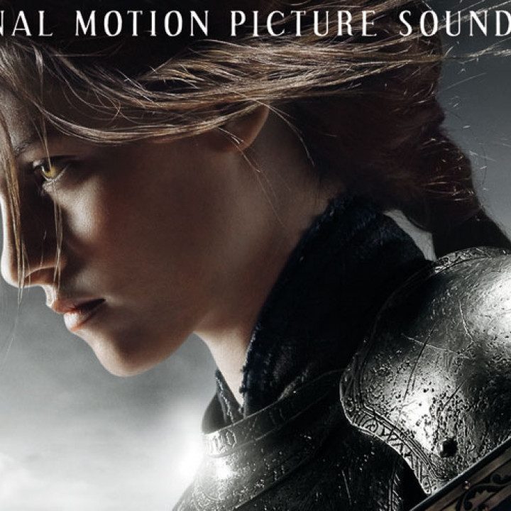 Snow White & The Huntsman OST