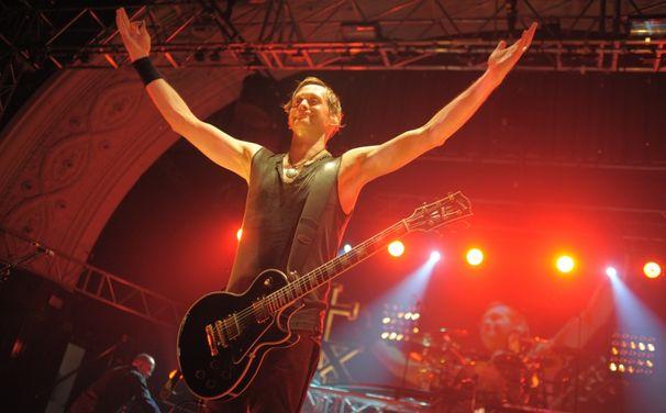 In Extremo, Metalfest-Tour: Checkt hier die aktuellen Konzertdaten