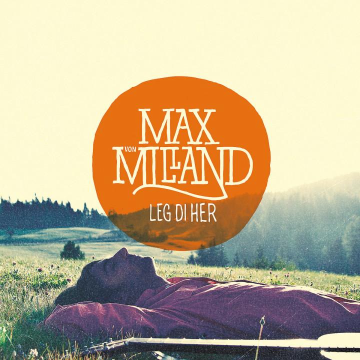 Leg di her (2-Track): Max von Milland
