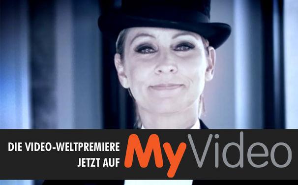 Claudia Jung, Die Video-Premiere von Mein Plan fürs nächste Leben - jetzt bei MyVideo.de!