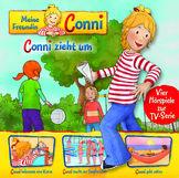 Conni, 01: Meine Freundin Conni (Hörspiel zur TV-Serie), 00602537005871