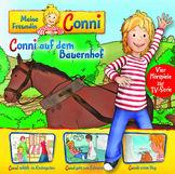 Conni, 02: Meine Freundin Conni (Hörspiel zur TV-Serie), 00602537005888
