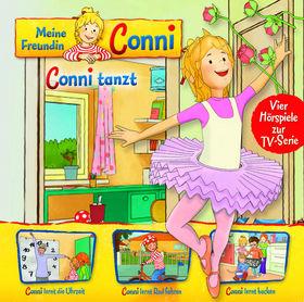 Conni, 03: Meine Freundin Conni (Hörspiel zur TV-Serie), 00602537005901