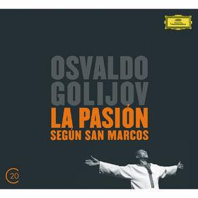 Various Artists, Golijov: La Pasión según San Marcos, 00028947903468