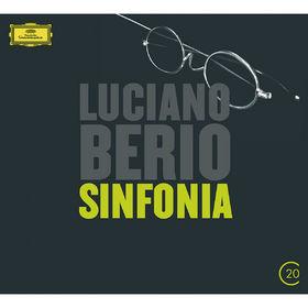 Berio: Sinfonia, 00028947903420