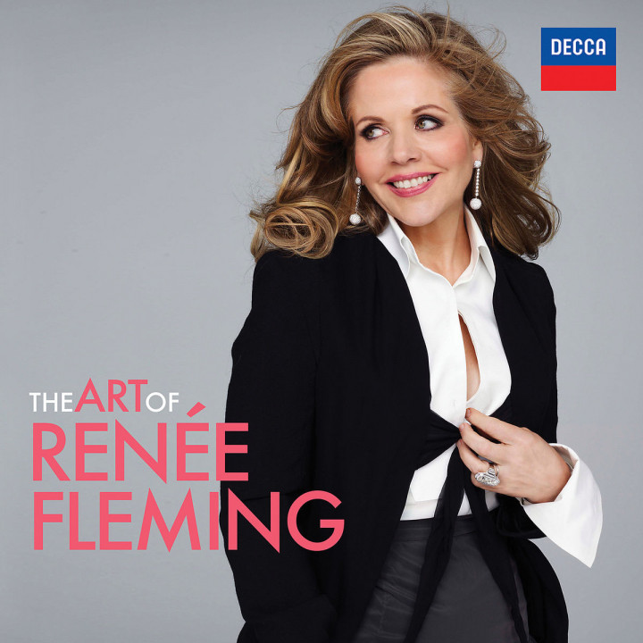 The Art Of Renee Fleming: Fleming,Renee/Solti/Gergiev/Levine/Mackerras/RPO/+