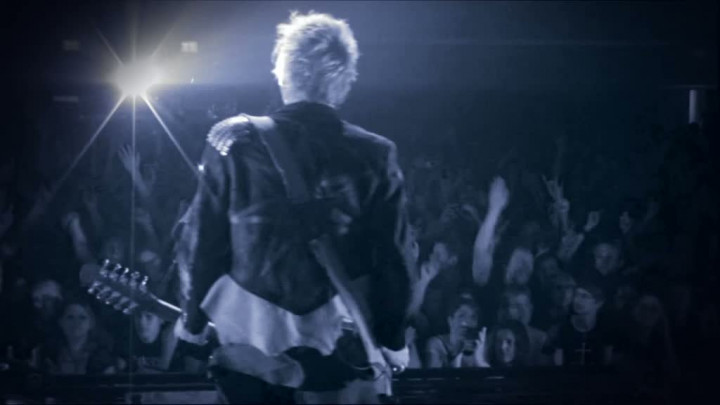 """""""Sterneneisen Live""""-Trailer: """"Liam"""""""
