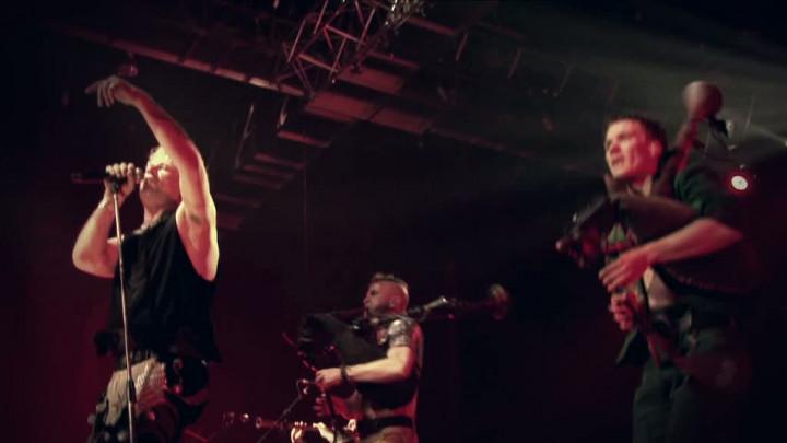 """""""Sterneneisen Live""""-Trailer: """"Zigeunerskat"""""""