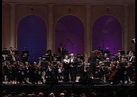 Luciano Pavarotti, Che Gelida Manina aus Puccinis La Bohème