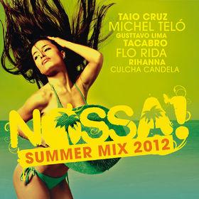 NOSSA!, NOSSA! Summer Mix 2012, 00600753386040