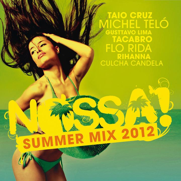 NOSSA! Summer Mix 2012