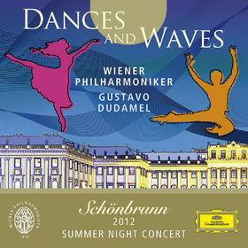 Gustavo Dudamel, Sommernachtskonzert Schönbrunn, 00028947647171