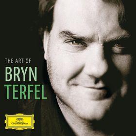 Bryn Terfel, The Art of Bryn Terfel, 00028947904946