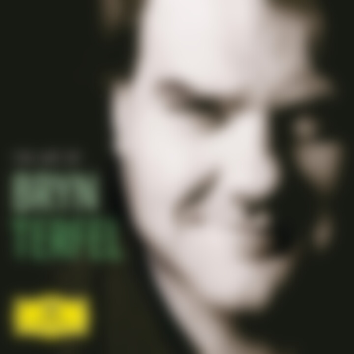 The Art of Bryn Terfel-028947904946-Cvr
