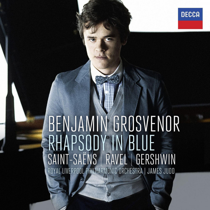 Rhapsody In Blue: Grosvenor,Benjamin