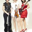 Pressefoto Dornrosen 2012 - 2
