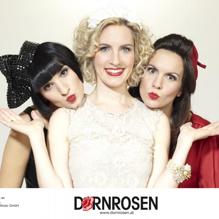 Pressefoto Dornrosen 2012 − 3