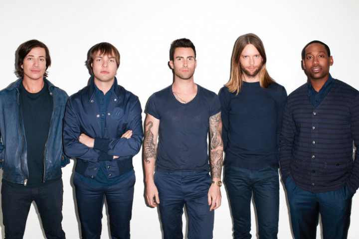 Maroon 5 – Overexposed 2012_01