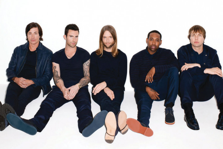 Maroon 5 – Overexposed 2012_02