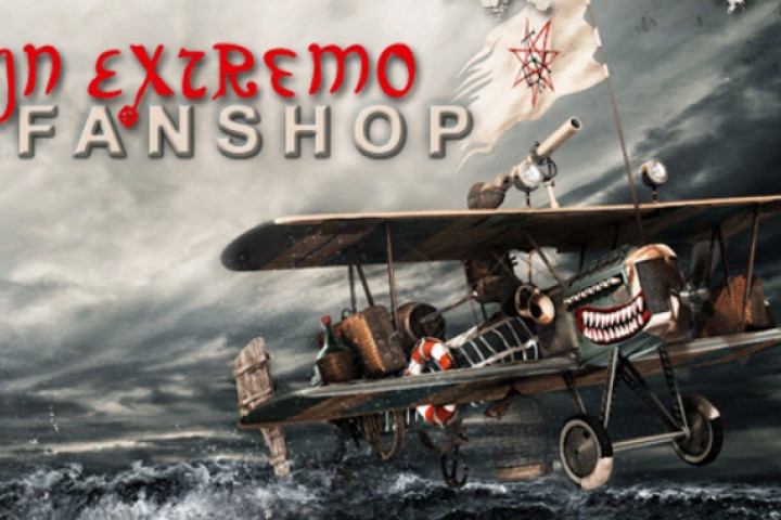 In Extremo Fanshop