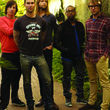 Maroon 5, Pressebild 03 2012