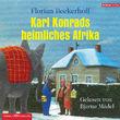 Florian Beckerhoff, Karl Konrads heimliches Afrika, 09783899033779