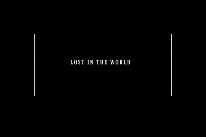 Lost In The World (Explicit Version)