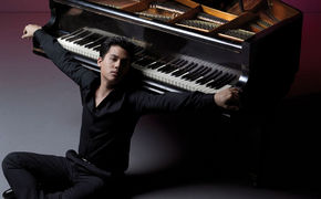 Claude Debussy, Benyamin Nuss stellt sein neues Album 'Exotica' vor