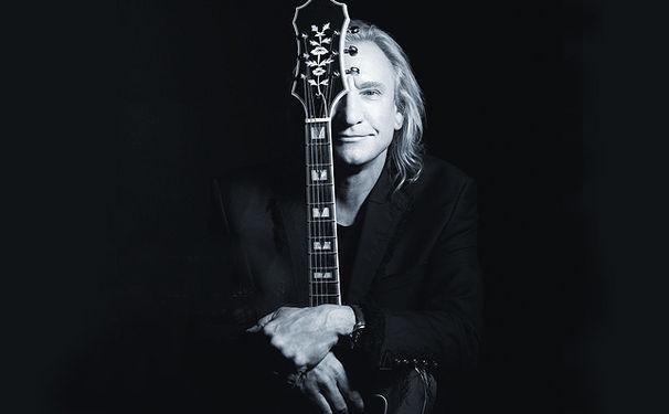 Joe Walsh, Eagles-Gitarrist Joe Walsh veröffentlicht nach 20 Jahren neues Album