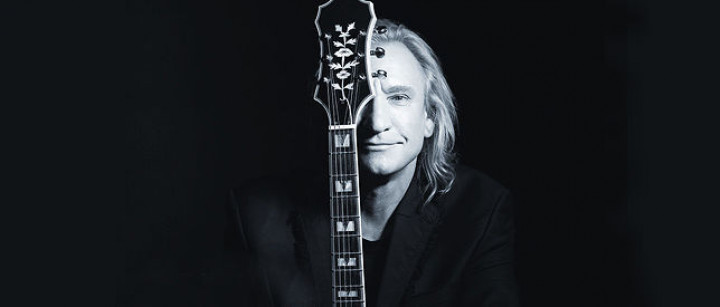 Joe Walsh - UMG Eyecatcher