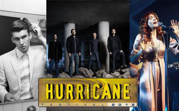 Florence + The Machine, Gewinnt Tickets für das Hurricane Festival