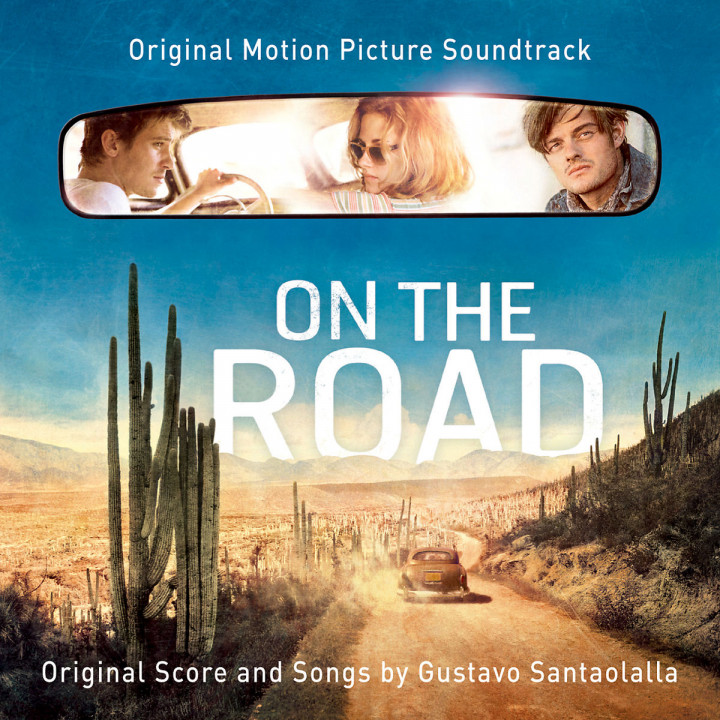On The Road (Original Motion Picture Soundtrack): Various Artists