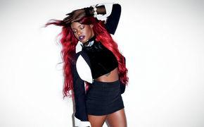 Azealia Banks, Azealia Banks mit ihrer Remix-Version zu Harlem Shake