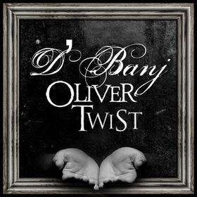 D'Banj, Oliver Twist, 00602537030859