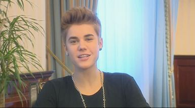 Justin Bieber, ID Bravado 3