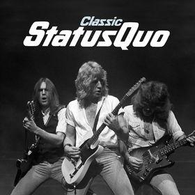 Status Quo, Classic, 00600753168660