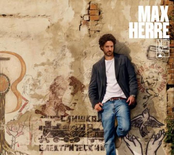 Max Herre - Max Herre Cover