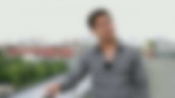 """Benyamin Nuss spricht über sein neues Album """"Exotica"""""""