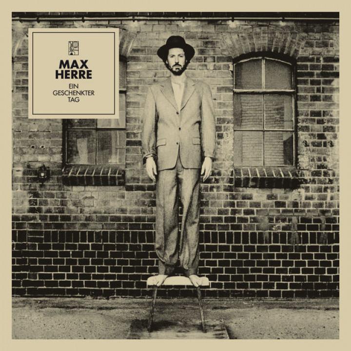 Max Herre - Ein geschenkter Tag