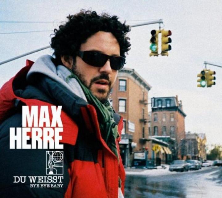 Max Herre - Du Weisst