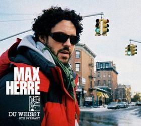 Max Herre, Du weißt (Bye Bye Baby), 00000000000000