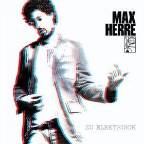 Max Herre, Zu Elektrisch, 00000000000000