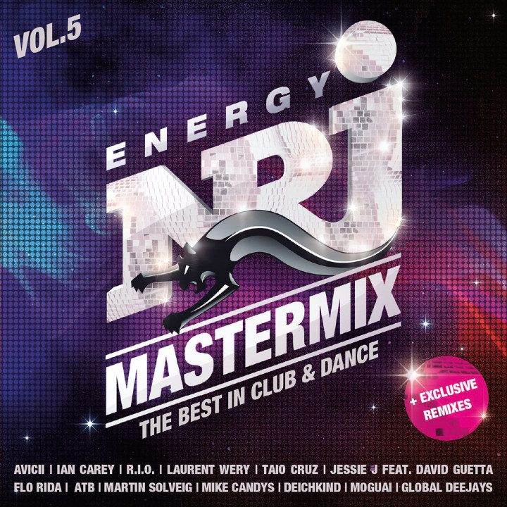 Energy Mastermix Vol.5: Various Artists