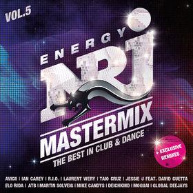 ENERGY Mastermix, Energy Mastermix Vol. 5, 00600753389591