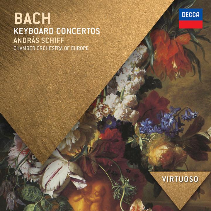 Bach, J.S.: Keyboard Concertos