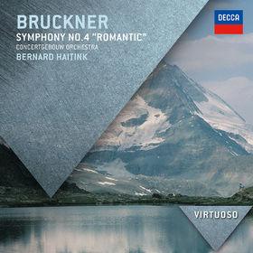 Bernard Haitink, Bruckner: Symphony No.4, 00028947842118