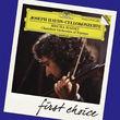 First Choice, Haydn: Cellokonzerte, 00028947903635