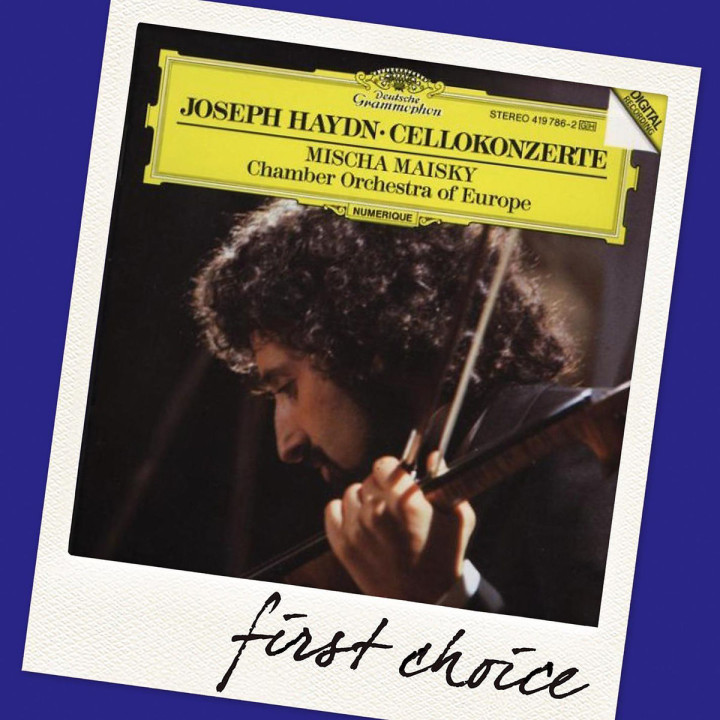 Cellokonzerte 1+2/+ (FC): Maisky,Mischa/COE